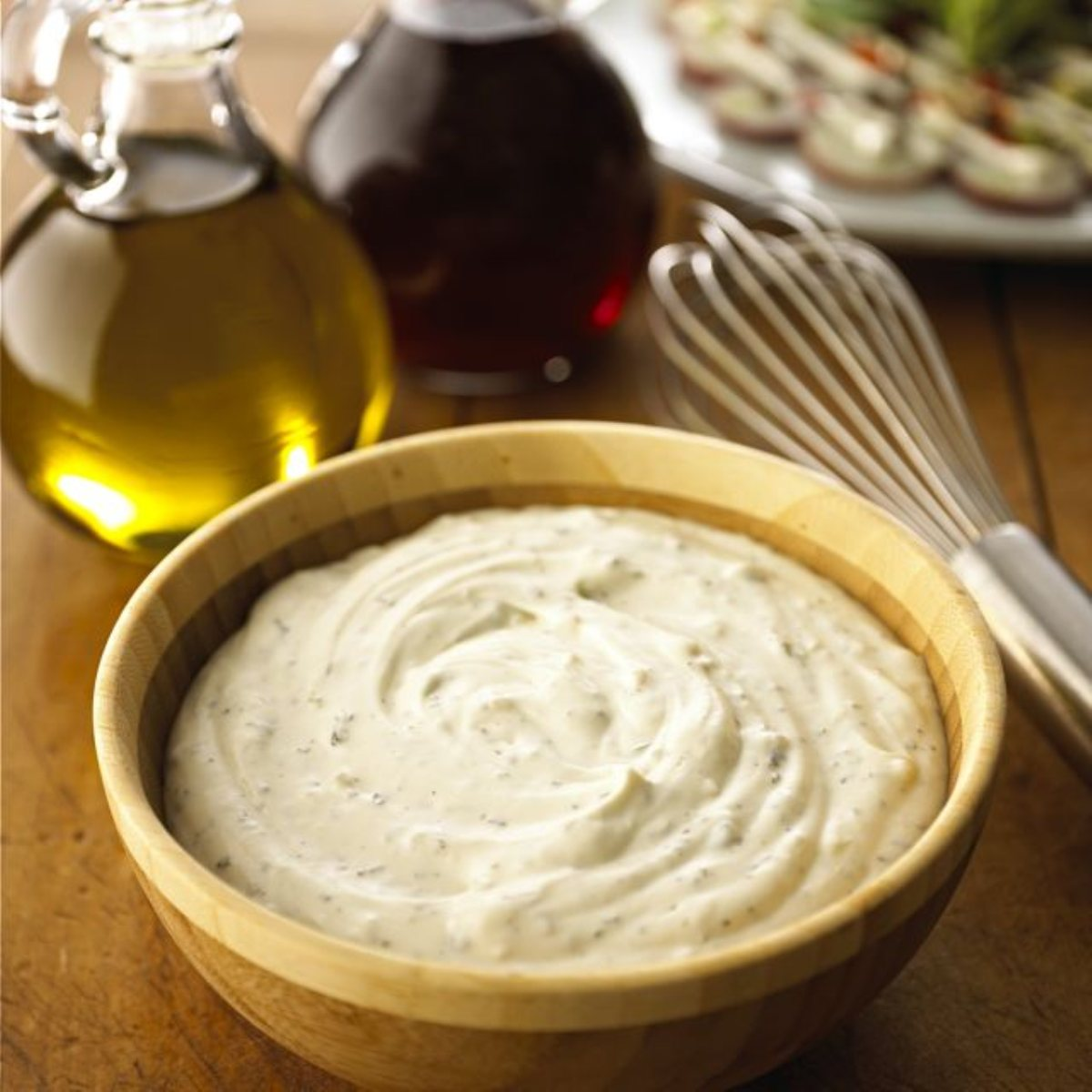 Recipes Course Marinades and Sauces Sauce Alouette Aioli