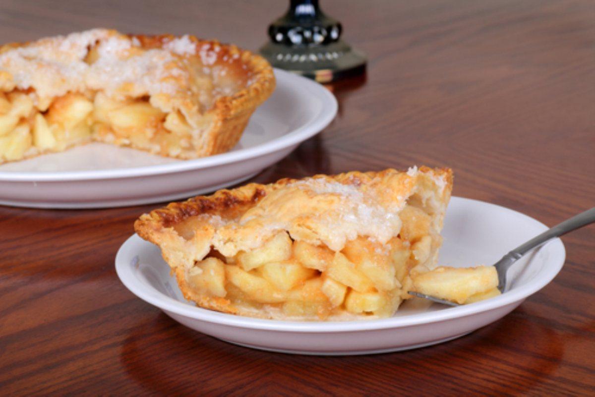 Recipes Course Desserts Pies Apple Pie Filling