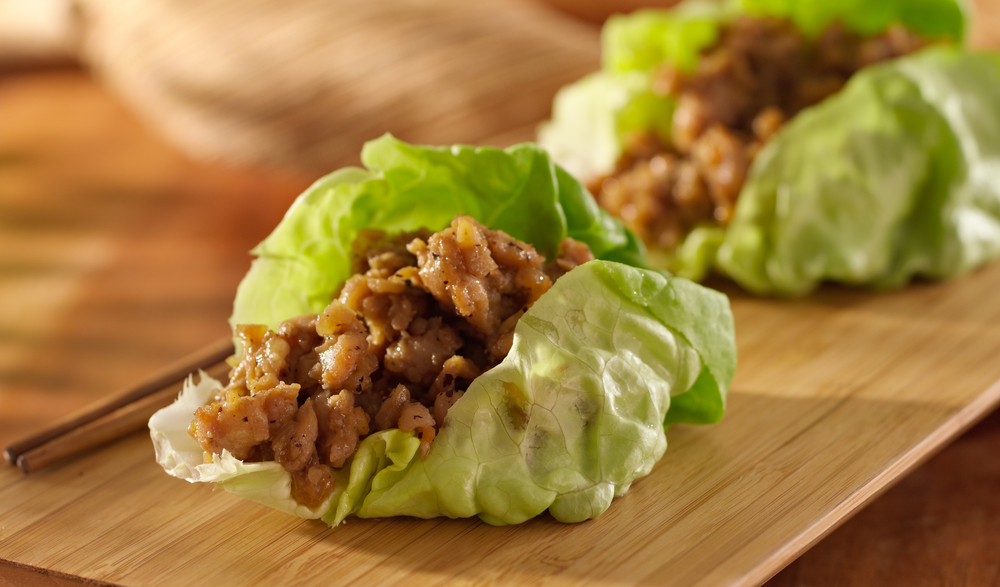 Asian Lettuce Wraps - BigOven 197960