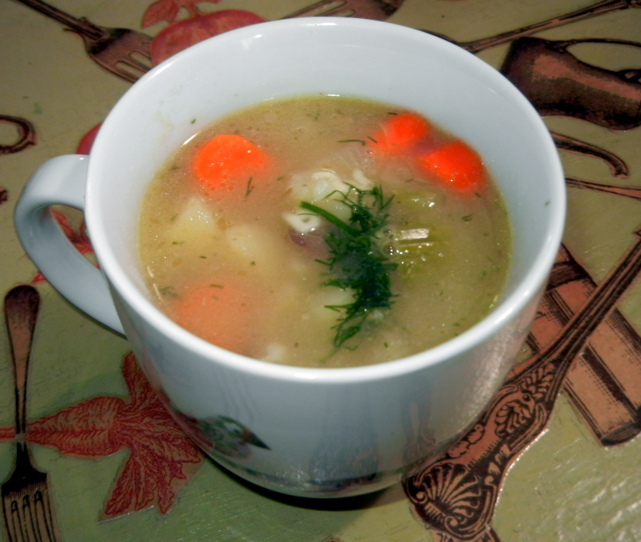 ... Course Soups, Stews and Chili Dry Soup Mixes Barley Mushroom Soup