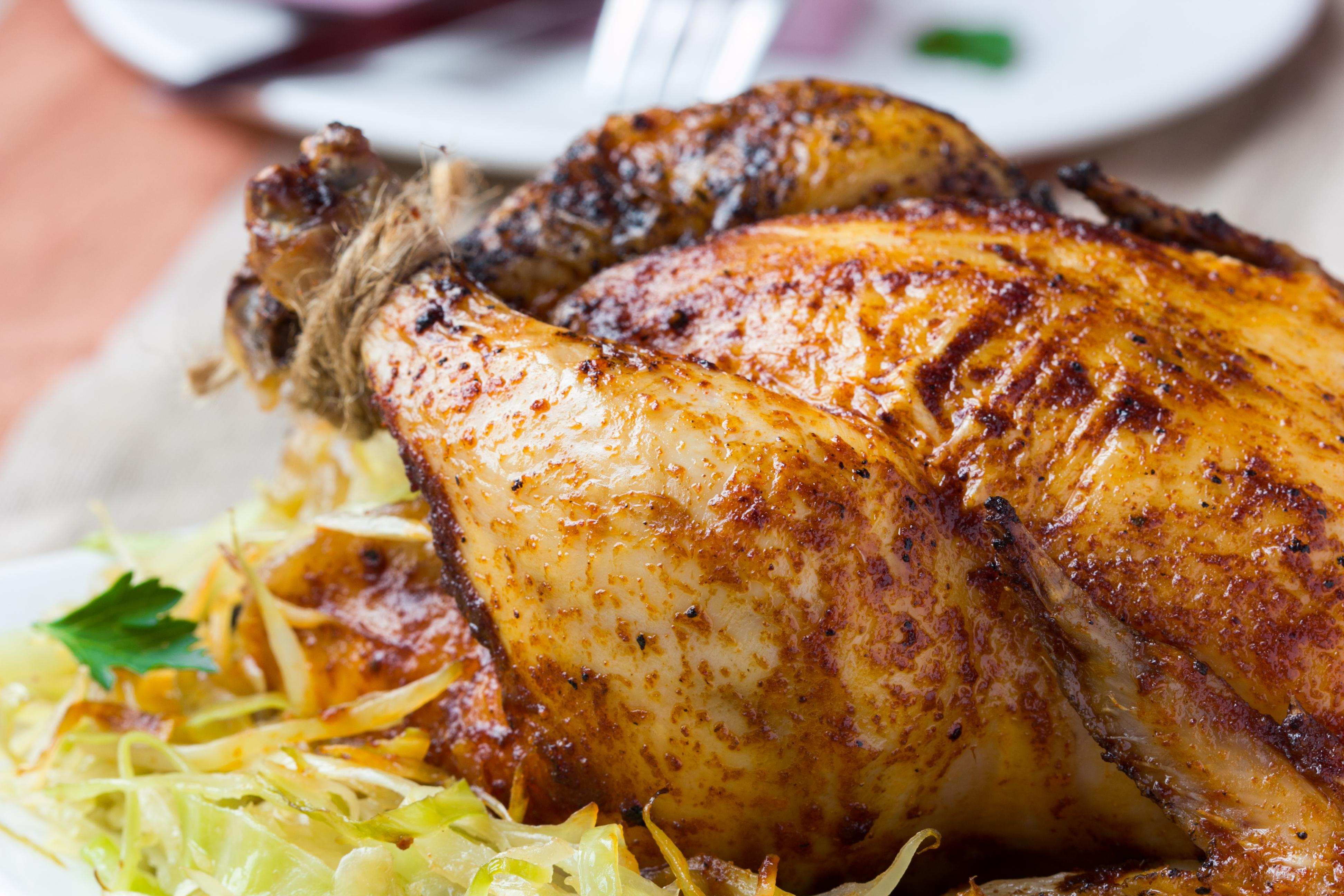 A Simple Roast Turkey Recipes — Dishmaps