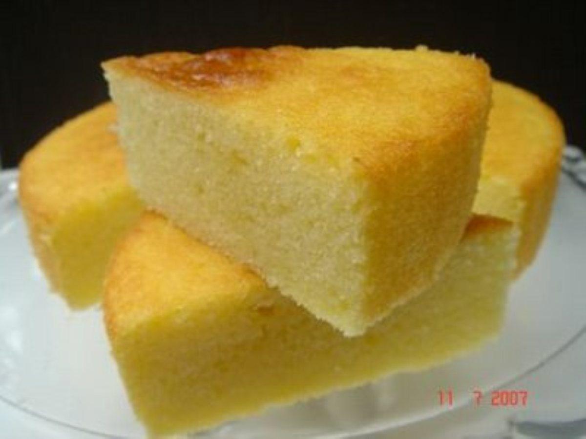 How To Make Orange Cake In Microwave