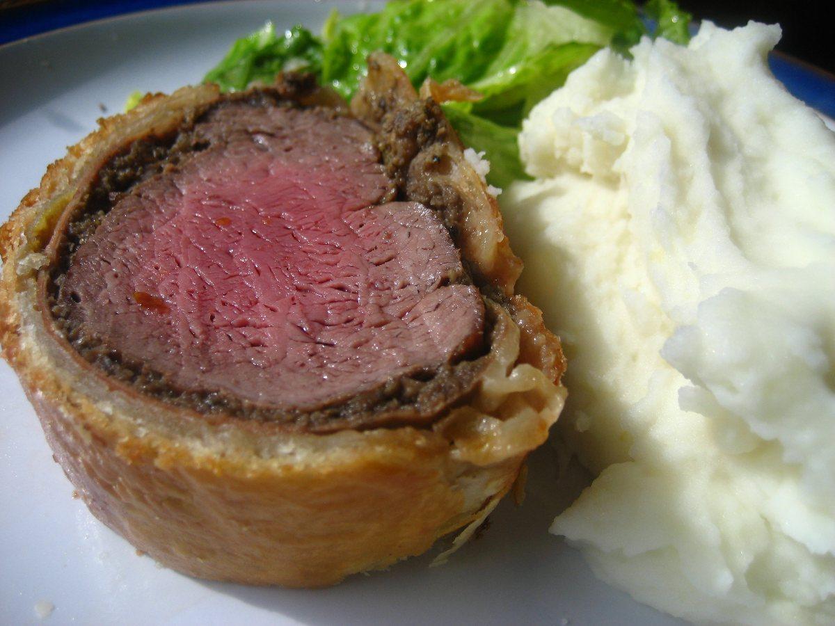 Beef Wellington - BigOven 171557