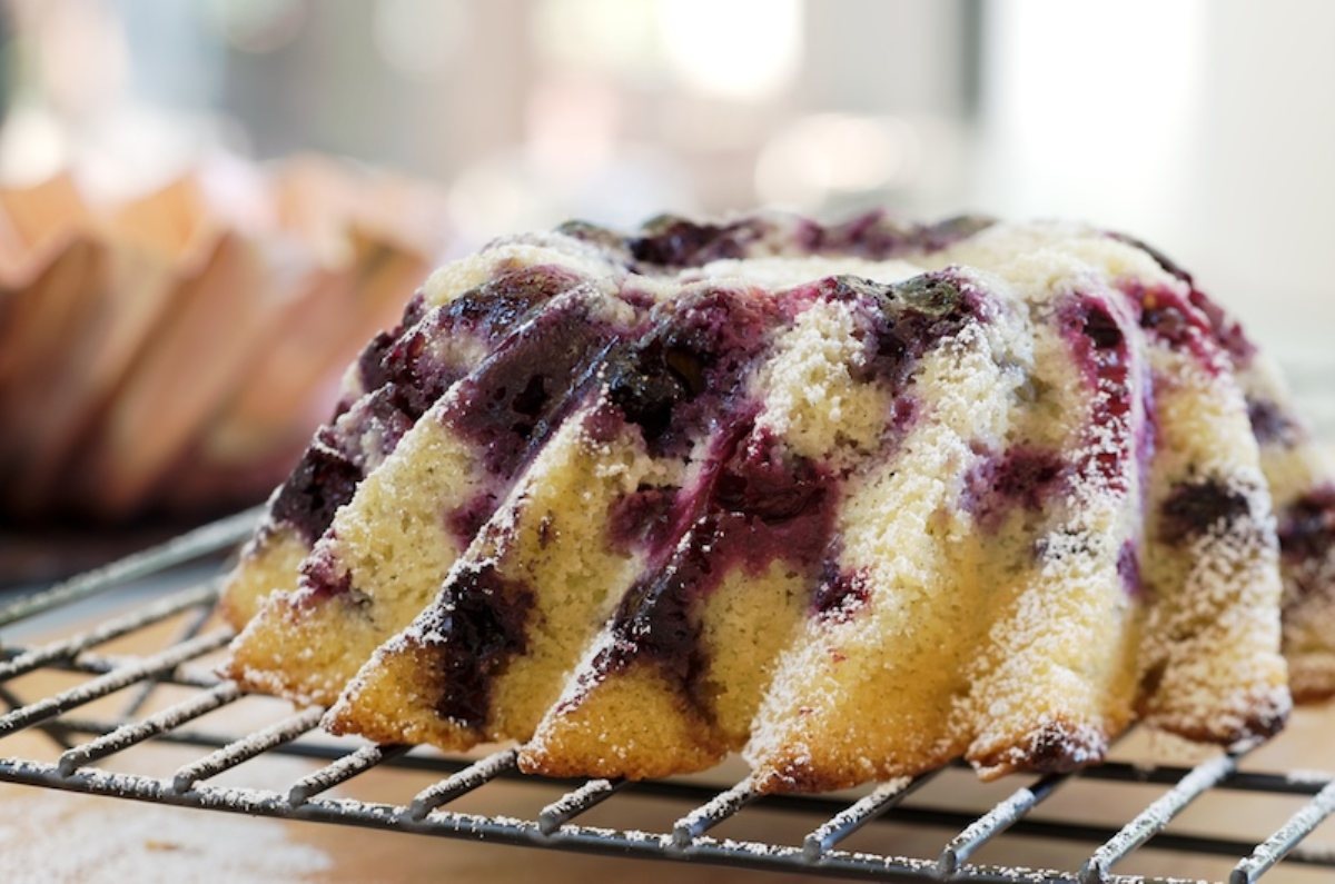 Pin Pin Blueberry Coffee Cake Preparation Picture To Pinterest Cake on ...