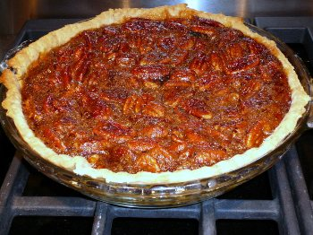 Butter Pecan Pie - BigOven 162118