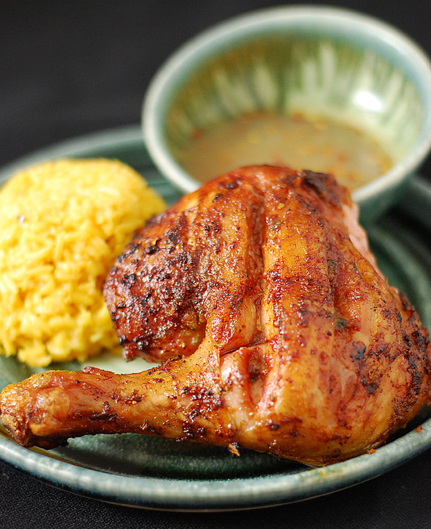 ... Recipes http://www.bigoven.com/recipe/188931/cambodian-grilled-chicken