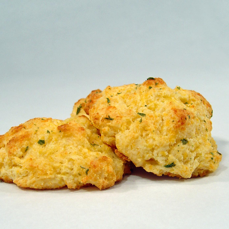 Cheddar Biscuits Recipe — Dishmaps