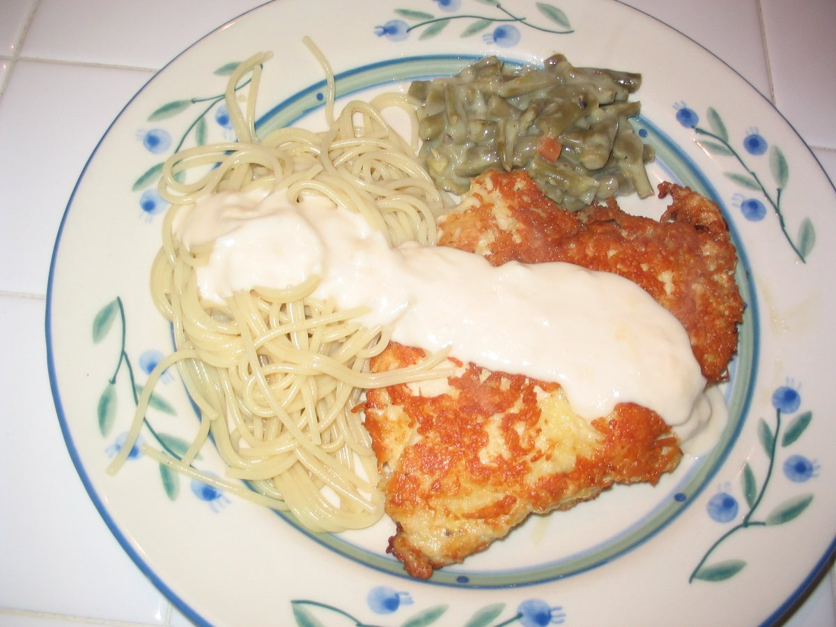 ... Course Main Dish Poultry - Chicken Cheesecake Factory Romano Chicken