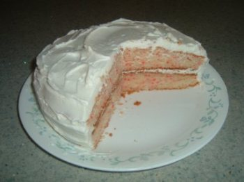 Cake Decorating Icing With Crisco : Cake Recipe: Cake Decorating Frosting Recipe Crisco