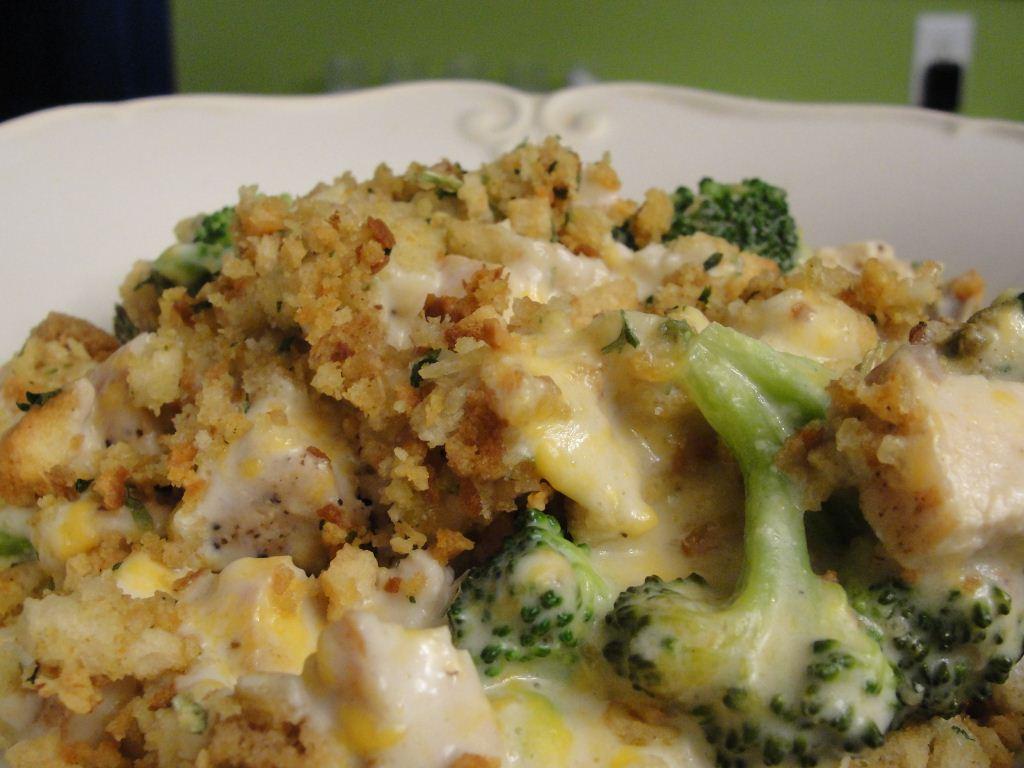 Recipes Course Main Dish Casseroles Chicken and Broccoli Casserole