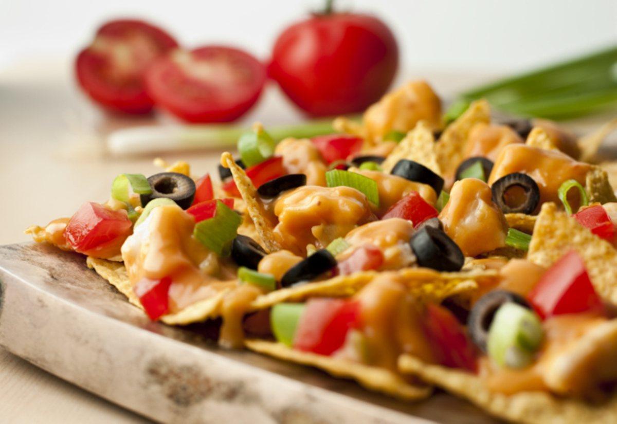 ... nachos individual nachos buffalo chicken nachos enjoy life it s