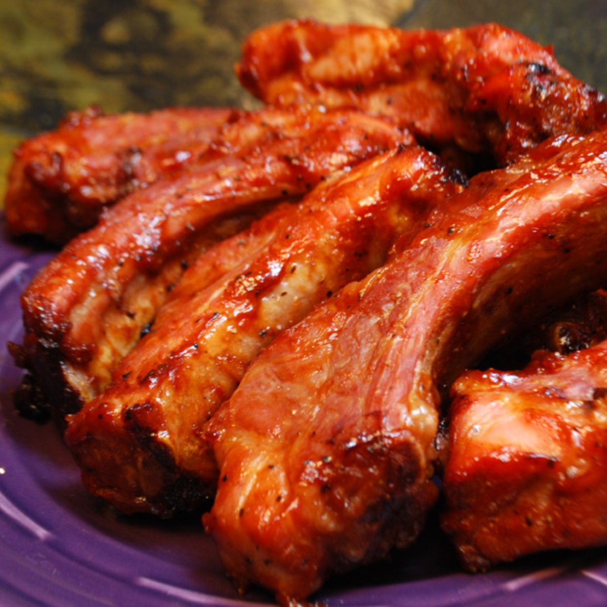 Chinese Barbecued Baby Back Ribs - BigOven 161720
