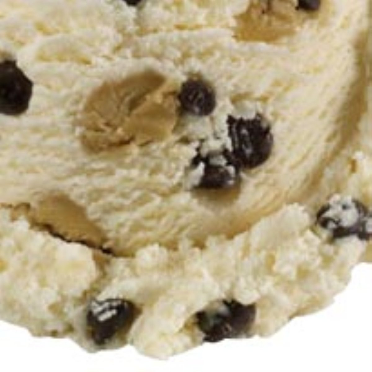 Chocolate Chip Cookie Dough Ice Cream - BigOven 67296