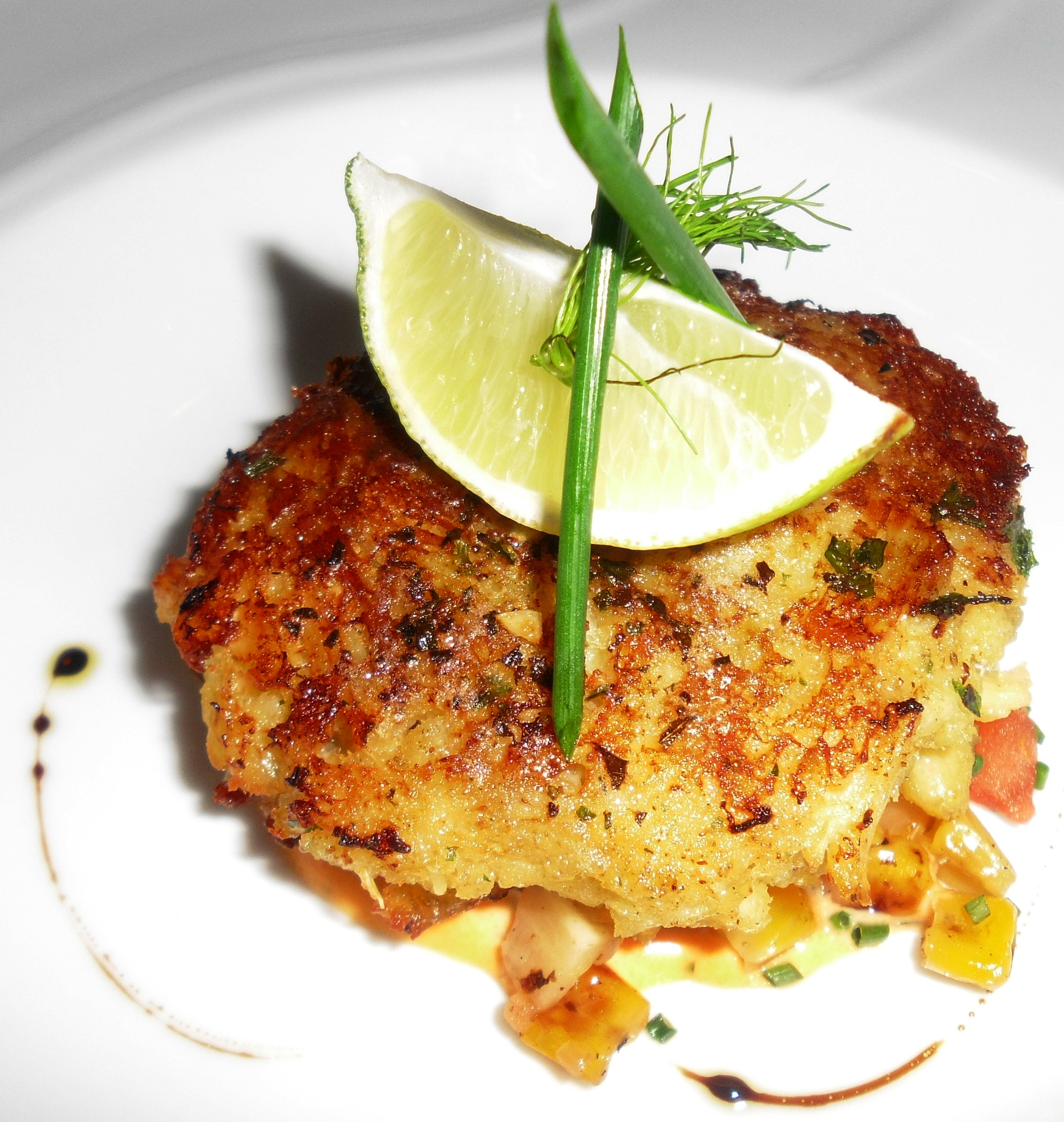 Classic Maryland Crab Cakes Finecooking Com