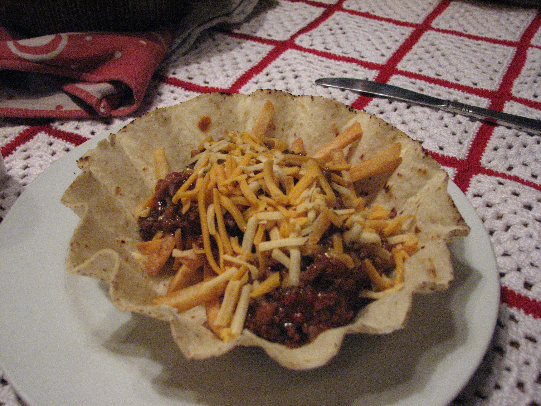 crockpot chili con carne bigoven 75890