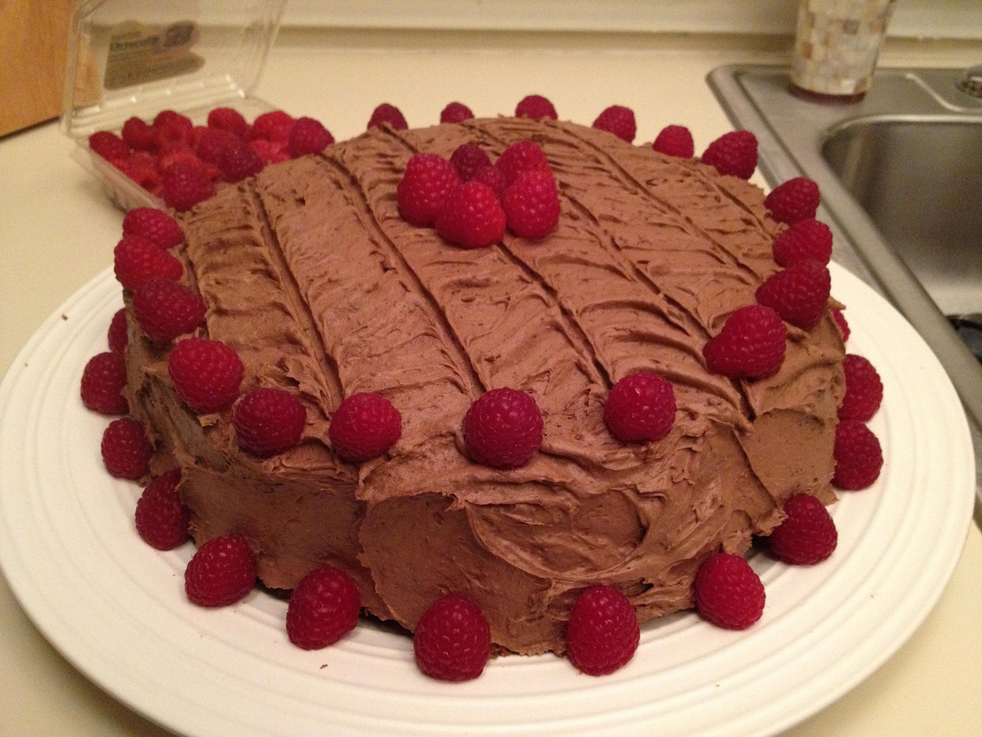Easy Coffee Cake Recipe Jamie Oliver: Cake Recipe: Cake Icing Recipe Simple