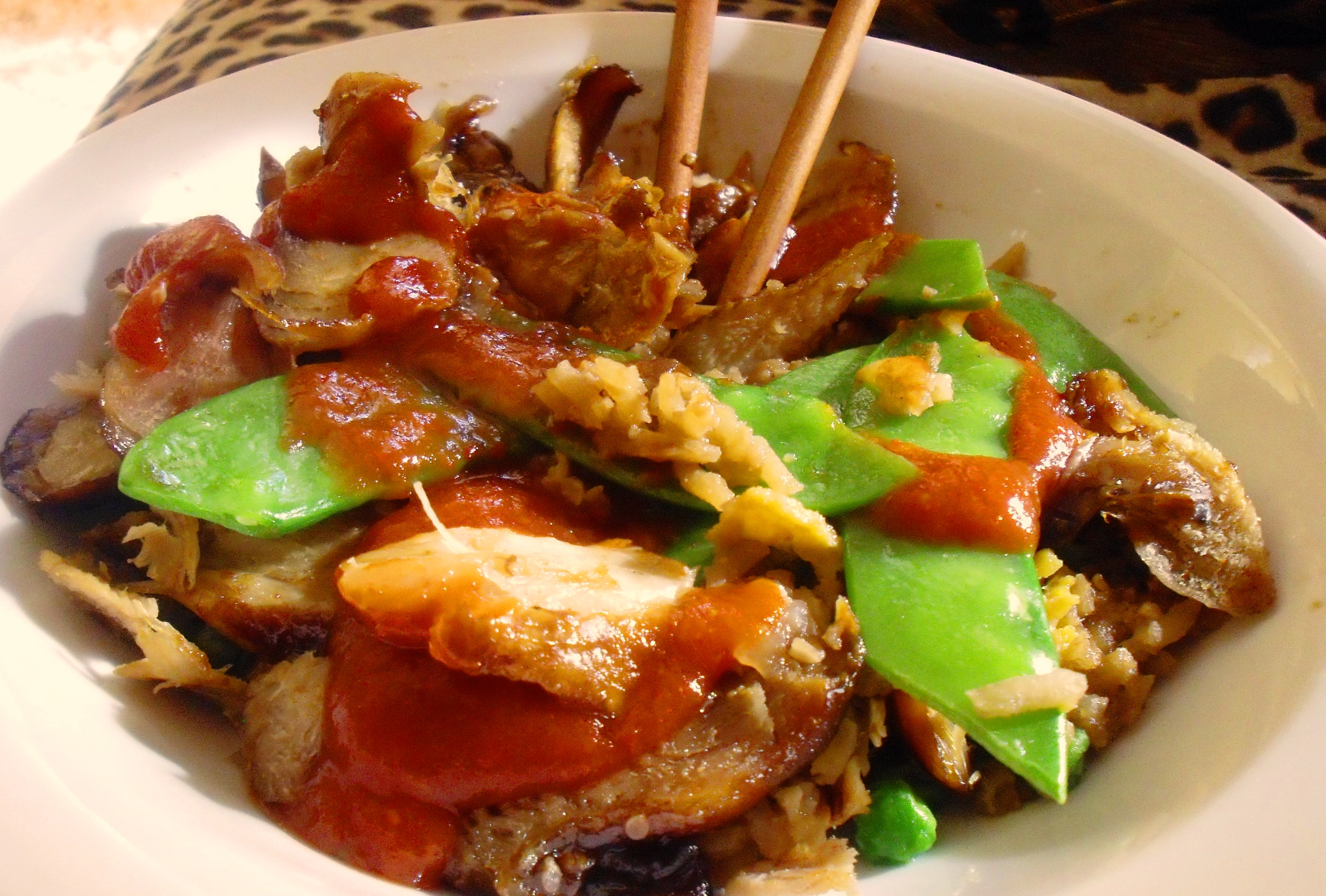 Recipes Course Main Dish Poultry - Chicken Easy Chicken Teriyaki
