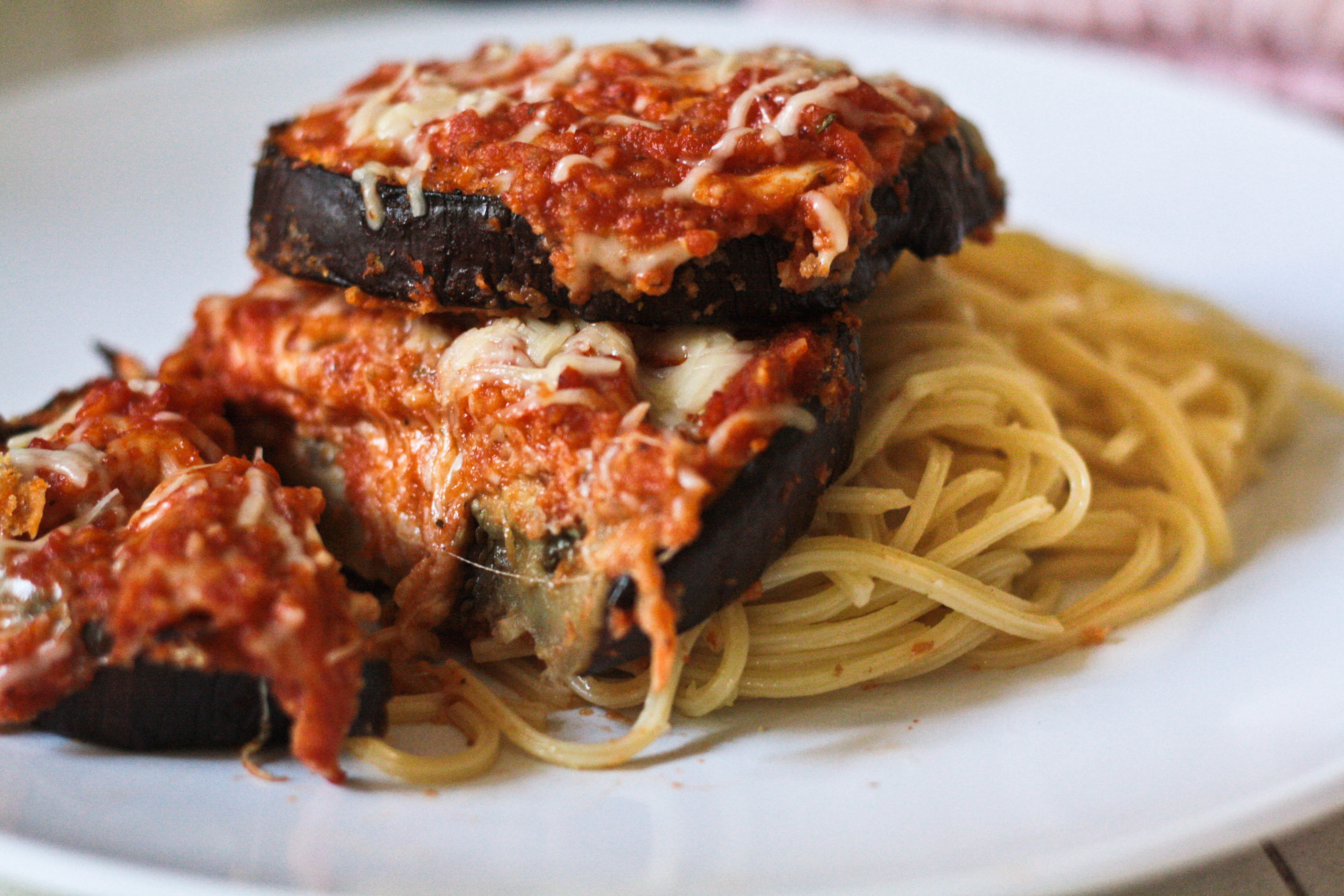 ... eggplant parmesan recipe as i also love eggplant low carb eggplant