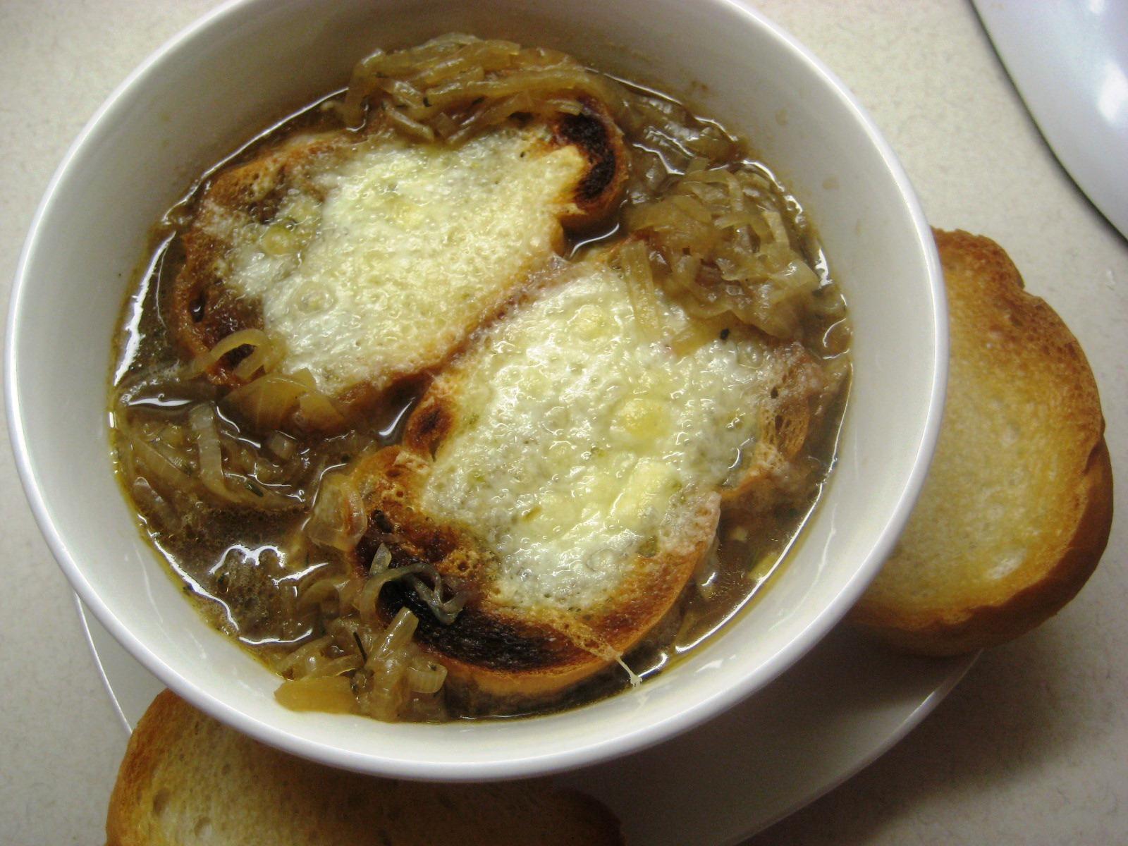 French Onion Soup - BigOven 196183
