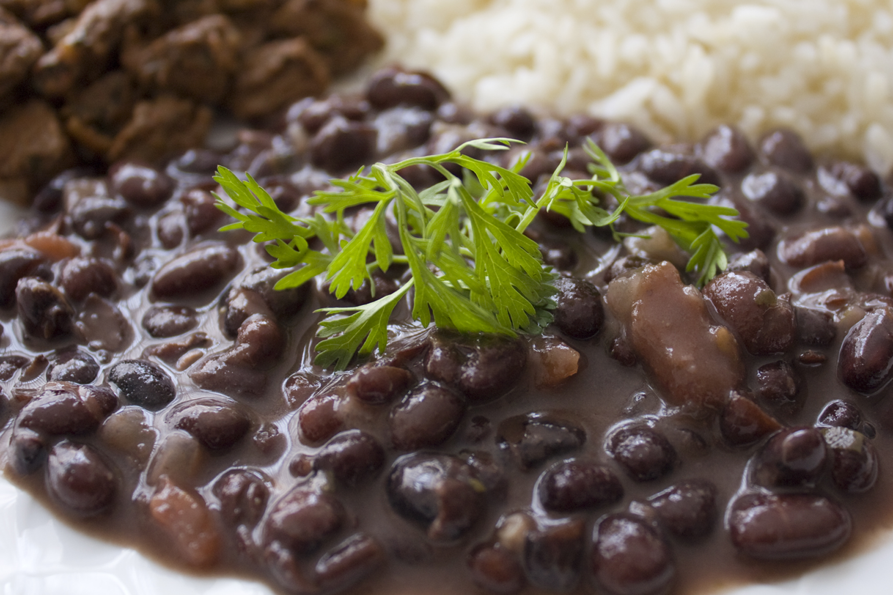 ... black beans soupy black beans spicy citrusy black beans easy black
