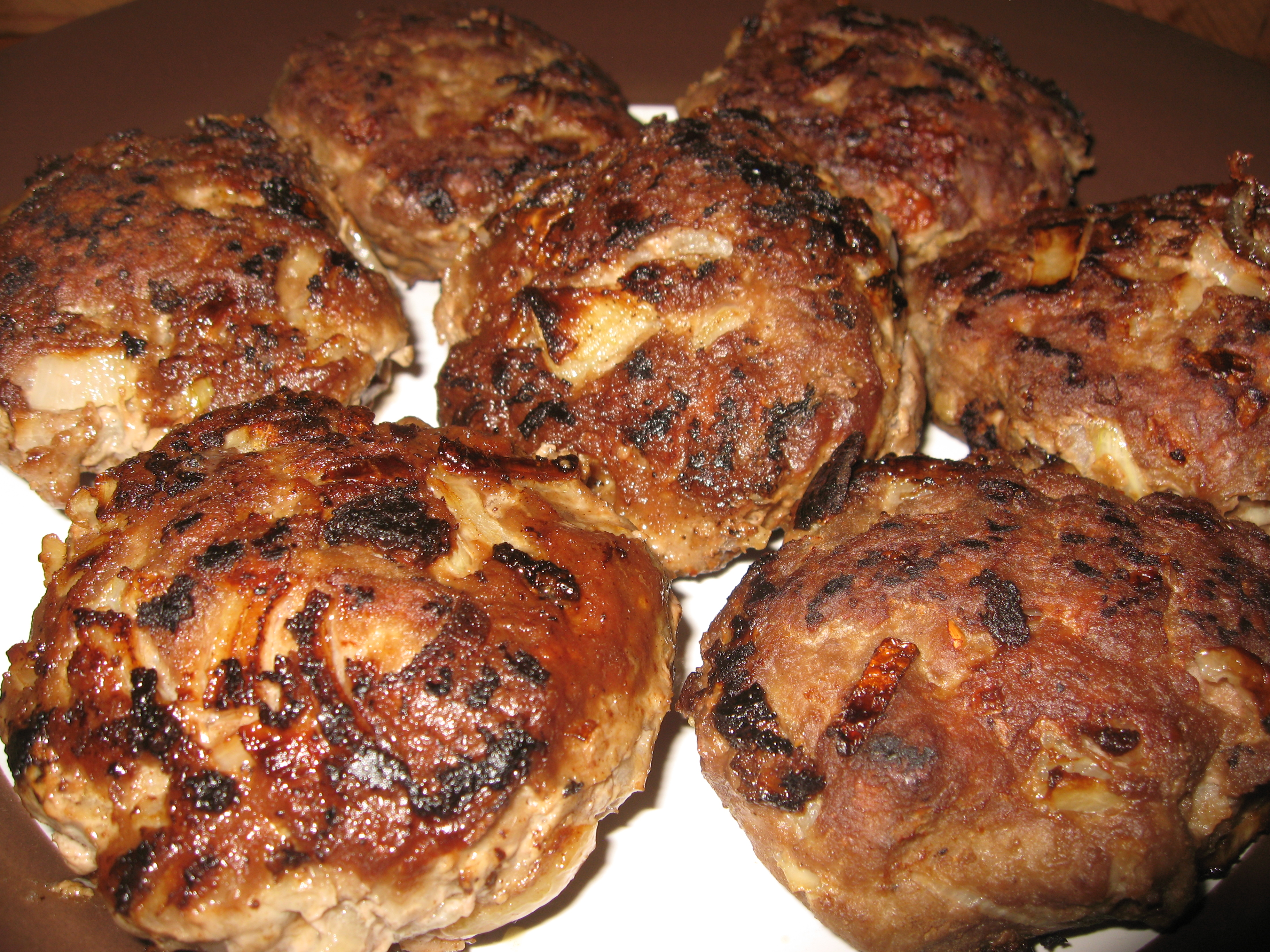Recipes Course Main Dish Meat - Other Frikadeller