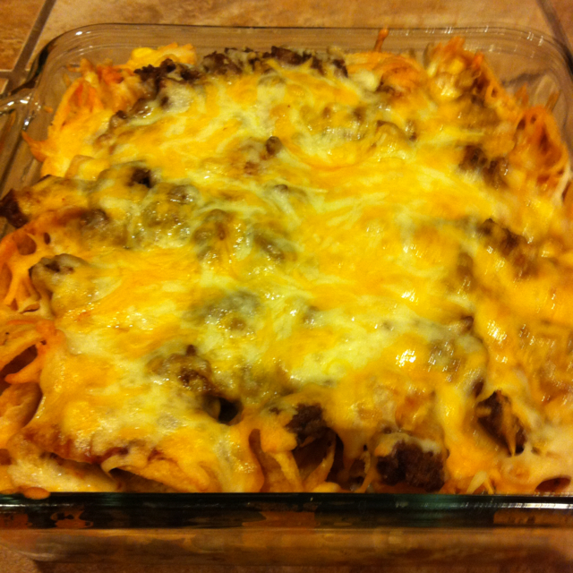 Frito Chili Pie - BigOven 173406
