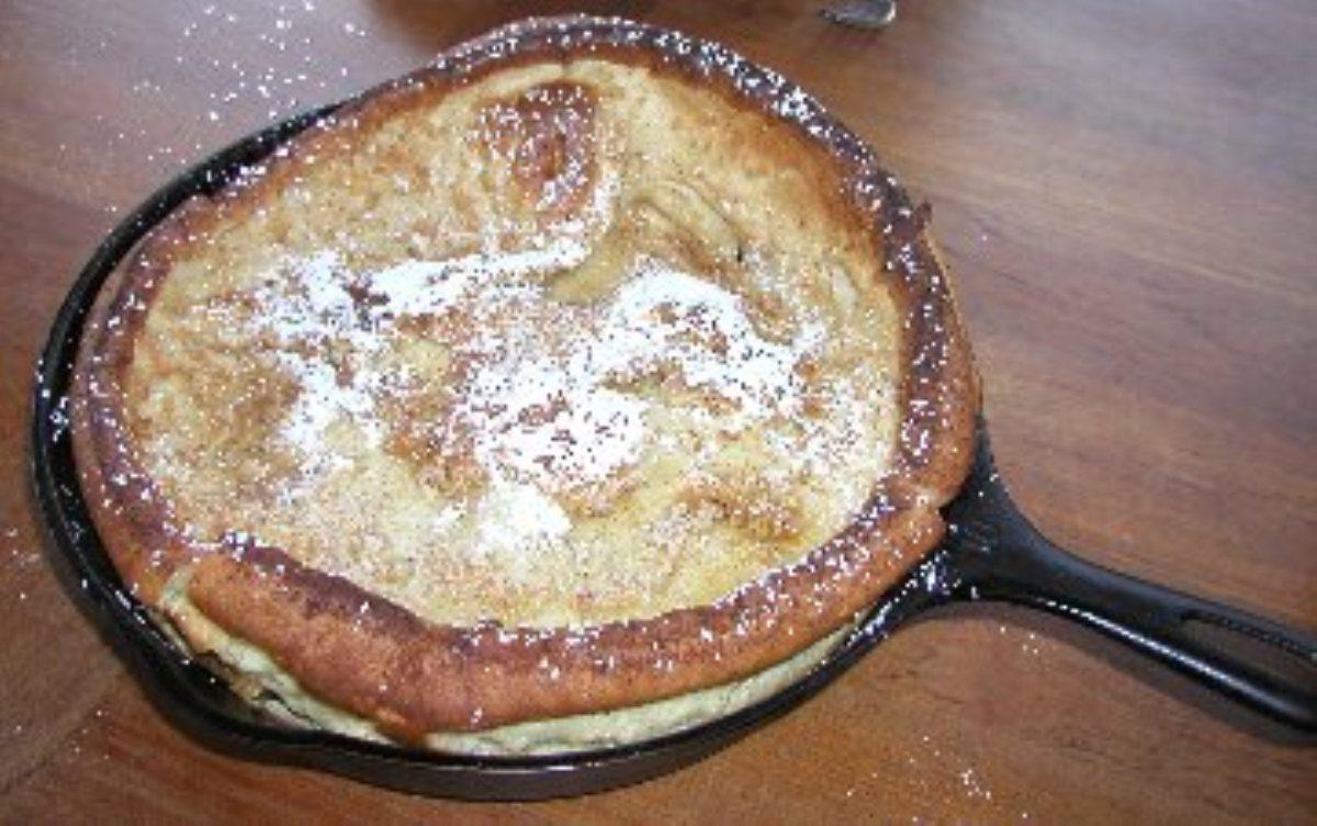 German Pancakes - BigOven 174815