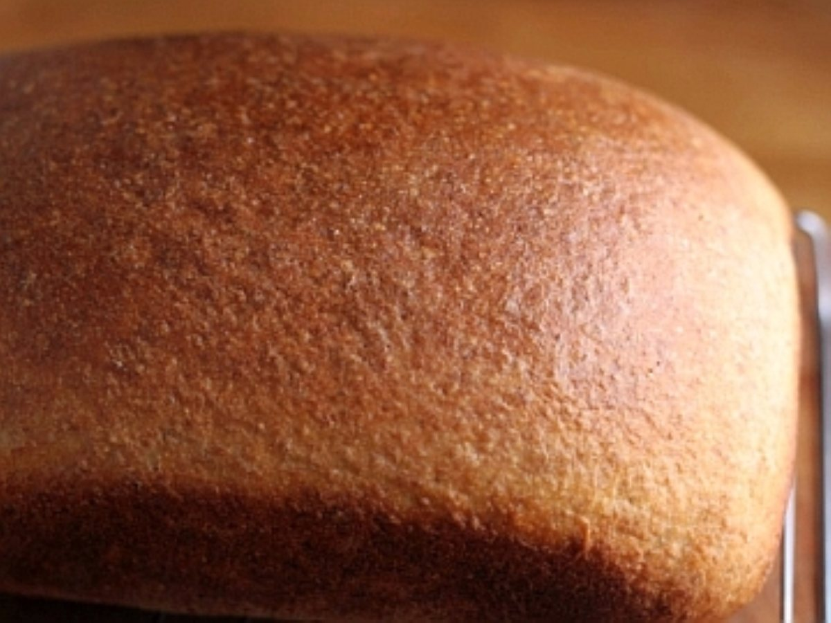 Honey Wheat Bread - BigOven 163650
