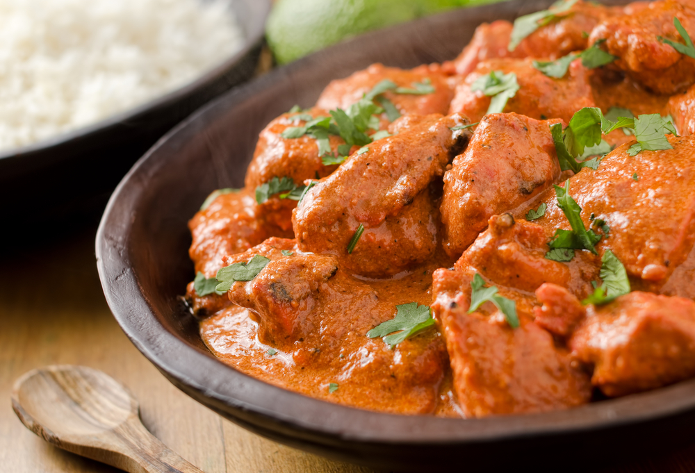 Indian Butter Chicken - BigOven 172345