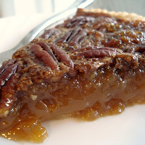 Recipes Course Desserts Pies Irresistible Pecan Pie