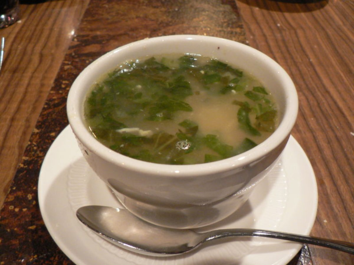 ... Soups, Stews and Chili Soups and Stews - Other Italian Wedding Soup