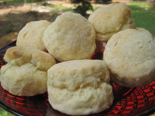 Recipes Course Bread Biscuits and Scones KFC Buttermilk Biscuits