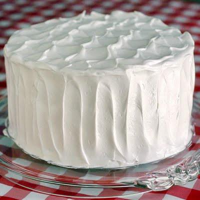 Marshmallow Frosting - BigOven 245219