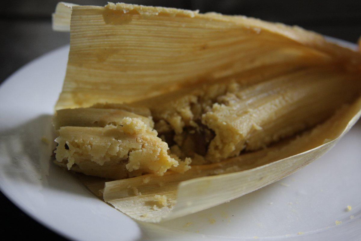 Masa Para Tamales - BigOven 178229