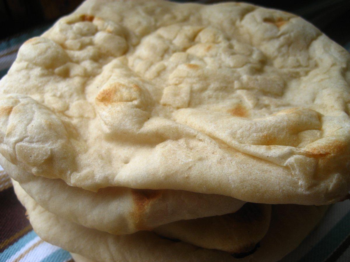 Naan Bread - BigOven 172006