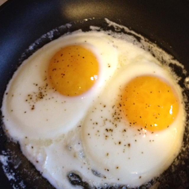 How To Make Perfect Fried Eggs | Apps Directories