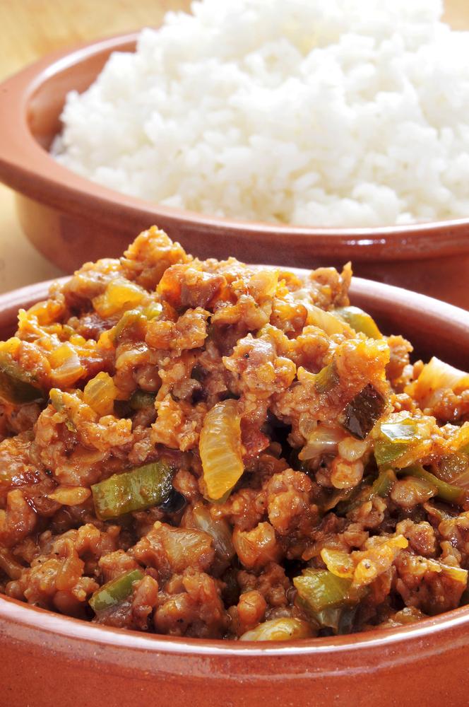 ... Course Main Dish Main Dish - Other Picadillo (Spanish Ground Beef