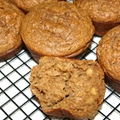 #1 Banana Bran Muffins