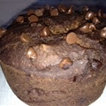 117-Calorie Chocolate Chip Muffin