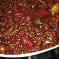 3 Alarm Chili