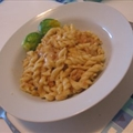 3 Cheese Pasta Skillet