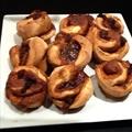 90-Minute Cinnamon Buns