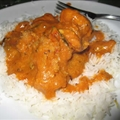 Aamazingly tasty Chicken Curry