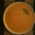 Acorn Squash Soup