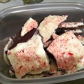 Almost Famous Peppermint Bark