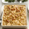 Alouette Pancetta and Chicken Penne Recipe