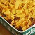 Crockpot Frito Pie