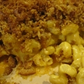 Amazing Mac and Cheese