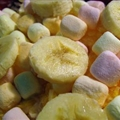 Ambrosia (Marshmallow & Fruit Salad)