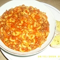 American Goulash